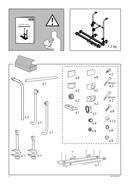 Página 2 do Thule Sport G2 Compact