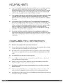 Página 2 do Thule Tandem Carrier 558P