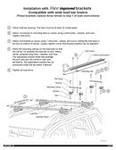 Página 3 do Thule Tandem Carrier 558P