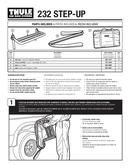 Pagina 1 del Thule Step Up Wheel Step