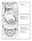 Pagina 2 del Thule Step Up Wheel Step