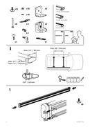 Pagina 2 del Thule Awning Adapter