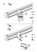 Pagina 4 del Thule Awning Adapter