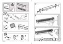 Página 2 do Thule Universal Tent Fixation Kit