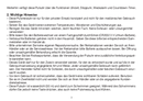 Beurer PM 16 страница 3