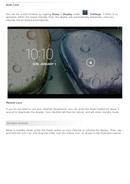 Lenovo IdeaTab S6000 sivu 4