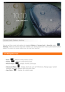 Lenovo IdeaTab S6000 sivu 5