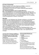 Bosch ErgoMixx MSM67120R side 3