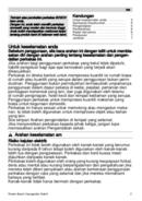 Bosch ErgoMixx MSM64120GB side 3