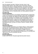 Bosch ErgoMixx MSM64035 side 4