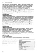 Bosch ErgoMixx MSM67110WG side 4