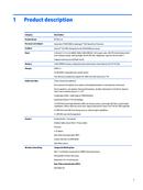 HP Elite X3 sivu 5