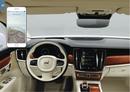 Volvo S90 T8 (2020) Seite 4
