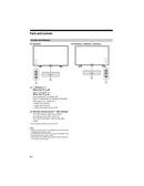Página 4 do Sony KD-55XG7005