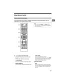 Página 5 do Sony KD-55XG7005