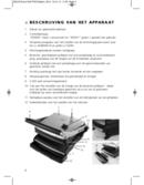 página del Solis Smart Grill Pro 823 2