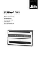 Solis VertiVac Plus 5703 pagina 1