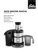 página del Solis Juice Master Digital 8449 1
