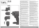 Página 5 do AEG Compact BSB 18 202C