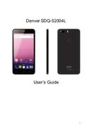 Página 1 do Denver SDQ-52001G