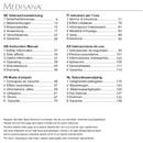 Medisana IPL 805 sivu 2