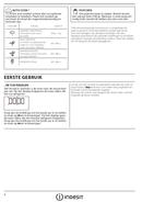 Indesit MWI 3345 IX side 4