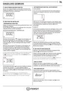 Indesit MWI 3345 IX side 5