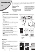 Yamaha MusicCast WX-AD10 page 2