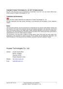 Huawei Watch 2 Sport sivu 2