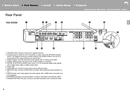 Página 5 do Pioneer VSX-S520D