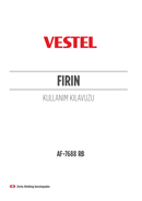 Página 1 do Vestel Firin