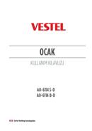 Pagina 1 del Vestel AO-6114 S-D
