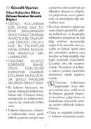 Pagina 4 del Vestel AO-6114 S-D