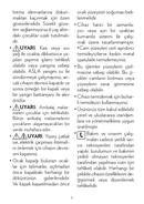Pagina 5 del Vestel AO-6114 S-D