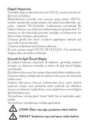 Vestel TRV-50 pagina 2