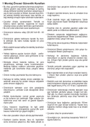 Vestel AD-6001 X Seite 4