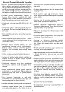 Vestel AD-6001 X sayfa 4