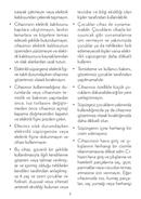 Vestel Alize A7100 страница 5