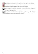 Vestel NFK510 page 2
