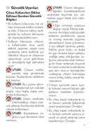 Vestel NFK510 sivu 5