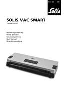 Solis Vac Smart 577 pagina 1