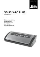 Solis Vac Plus 571 pagina 1