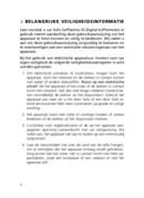 Solis Caffissima IQ Digital Pro 1612 pagina 2