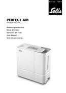 Solis Perfect Air 7219 pagina 1