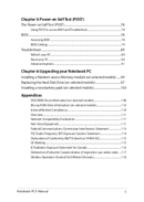 Asus K550CA sivu 5