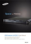 Samsung SVS-5E page 1