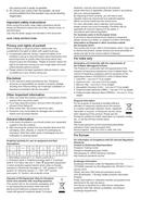 Panasonic VL-VM902EX page 2