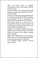 Mophie Powerstation PD XL page 3