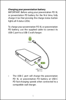 Mophie Powerstation PD XL page 5