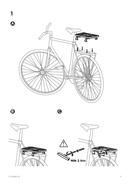 Página 3 do Thule Yepp EasyFit Adapter